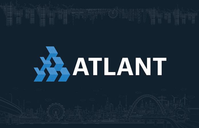[ICO] Atlant (ATL)