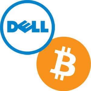 Dell принимает к оплате биткойны